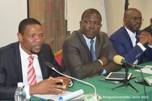 LEDS Afrique, Dr. Richard MUNANG fait le plaidoyer