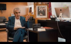Driss El Yazami, chef du pôle Société civile de la COP 22
