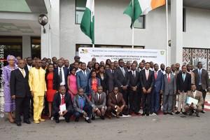 Lancement Africa LEDS-Côte d'Ivoire